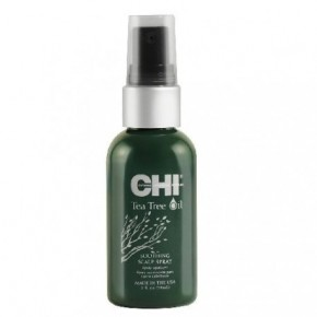 CHI Tea Tree Oil Soothing Scalp Spray juuksesprei 89ml