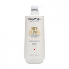 Goldwell  Dualsenses Rich Repair juuksepalsam  1000ml
