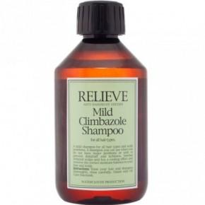 Waterclouds Relieve Climbazole Mild šampoon 250ml