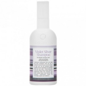 Waterclouds Violet Silver šampoon heledatele juustele 250ml