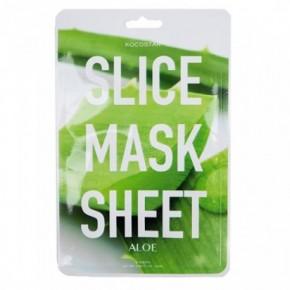 Kocostar KOCOSTAR Aloe Slice Mask Sheet maskid 20ml
