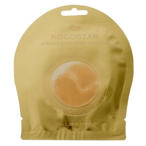Kocostar Gold Princess Eye Patch silmapadjakesed 3g
