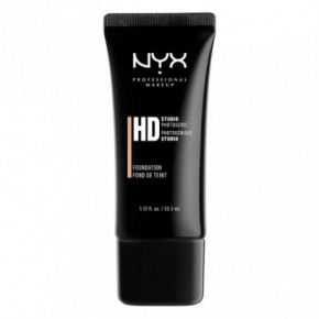 NYX Professional Makeup HD Studio Photogenic Foundation Jumestuskreem 33.3ml