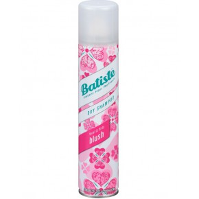 Batiste Blush Dry Shampoo Kuiv šampoon 200ml