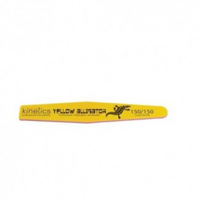 Kinetics Yellow Alligator 150/150 Küüneviil