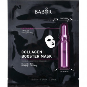Babor Collagen Booster Mask Kangasmask 1 tk