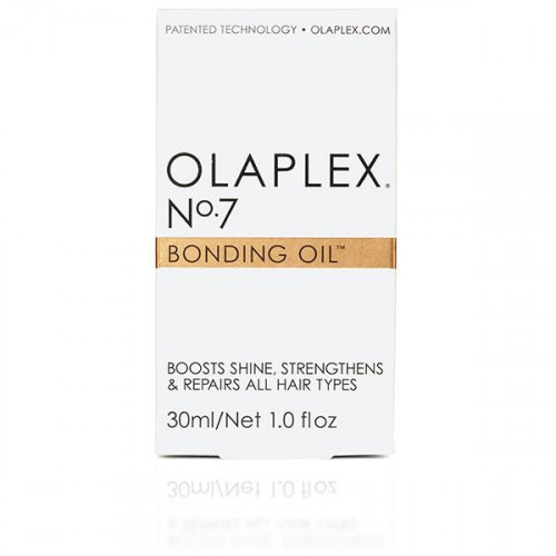 Olaplex No.7 Bonding Oil Viimistlusõli 30ml