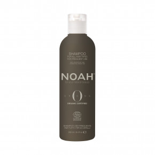 Noah Origins Shampoo For Frequent Use Šampoon sagedaseks kasutamiseks 250ml