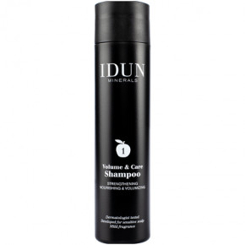 IDUN Volume & Care Shampoo Volüümšampoon 250ml