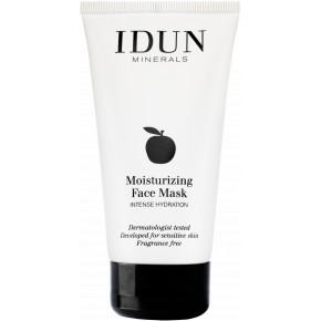 IDUN Moisturizing Face Mask Niisutav näomask 75ml