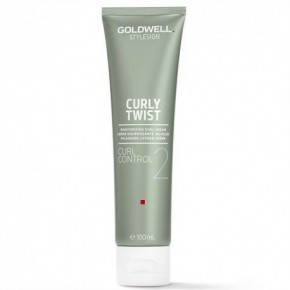 Goldwell StyleSign Curly Twist Curl Control juuksekreem 100ml