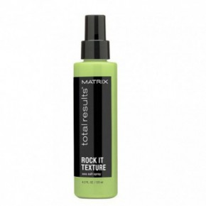 f2d788f2e63 Matrix Total Results Texture Games Sea Salt Spray juuksesprei 125ml