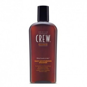 American Crew Classic Daily Moisturizing Shampoon 250ml