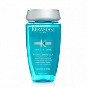 Kerastase Specifique Bain Vital Dermo-Calm šampoon tundlikule peanahale ja normaalsetele juustele 250ml