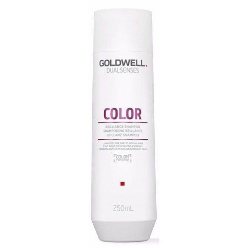 Goldwell Dualsenses Color Brilliance šampoon 250ml