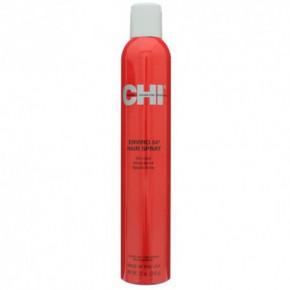 CHI Thermal Styling Enviro Flex Firm Hold fikseeriv juukselakk 340ml