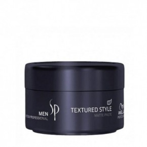 Wella SP Men Textured Style modelleerimisjuuksepasta 75ml